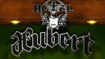 Logo firmy: Hotel Svatý Hubert
