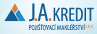 Logo firmy: J.A.KREDIT, s.r.o.