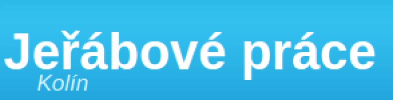 Logo firmy: Jeřábové práce s.r.o.