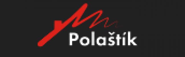 Logo firmy: Polaštík realizace staveb, s.r.o.