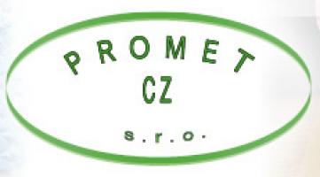 Logo firmy: PROMET CZ, s.r.o.