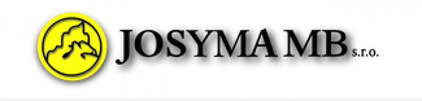 Logo firmy: JOSYMA MB, s.r.o.