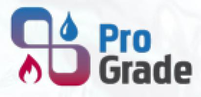 Logo firmy: ProGrade s.r.o.