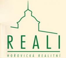 Logo firmy: Reali - Hořovická realitní