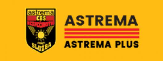 Logo firmy: ASTREMA, spol. s r.o.