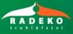 Logo firmy: RADEKO s.r.o.