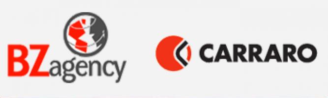 Logo firmy: B.Z.Agency s.r.o.