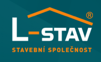 Logo firmy: L-stav, s.r.o.