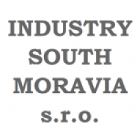 Logo firmy: INDUSTRY SOUTH MORAVIA s.r.o.