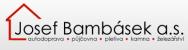 Logo firmy: Josef Bambásek a.s.