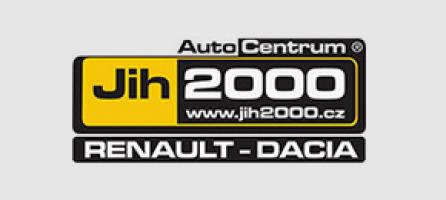 Logo firmy: Auto Centrum Jih 2000, a.s.