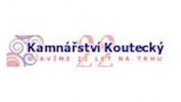 Logo firmy: Kamnářství Koutecký
