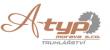 Logo firmy: A-typ Morava s.r.o.