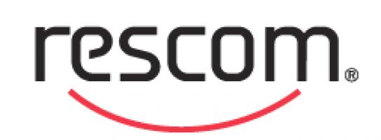 Logo firmy: RESCOM s.r.o.