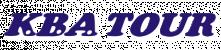 Logo firmy: K.B.A. Tour - dopravní a cestovní agentura s.r.o.