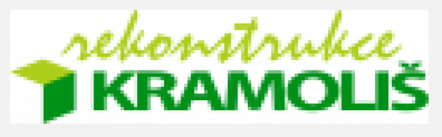 Logo firmy: Rekonstrukce Kramoliš