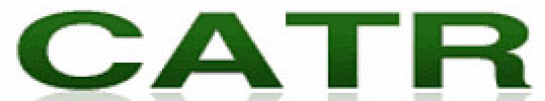 Logo firmy: Jiří Froněk - CATR, s.r.o.