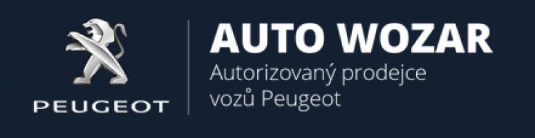 Logo firmy: Auto Wozar s.r.o.