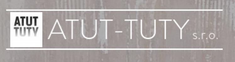 Logo firmy: ATUT-TUTY s.r.o.