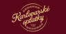 Logo firmy: Karlovarské oplatky s.r.o.