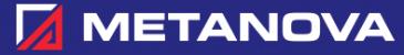 Logo firmy: Metanova cz