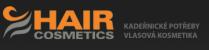 Logo firmy: Tomáš Pavelka - HairCosmetics