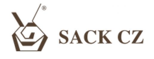 Logo firmy: Sack CZ s.r.o.
