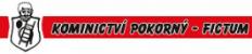 Logo firmy: Kominictví Pokorný - Fictum s.r.o.