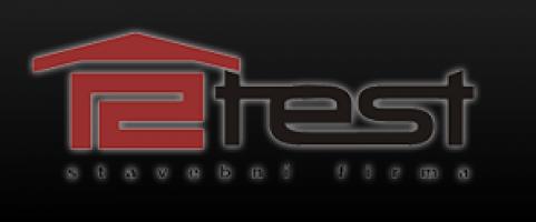 Logo firmy: R - test s.r.o.