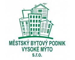 Logo firmy: Městský bytový podnik Vysoké Mýto s.r.o.