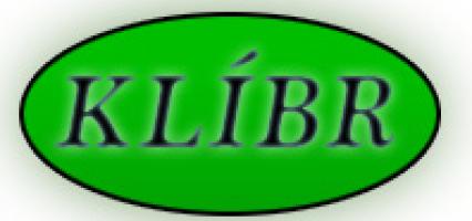 Logo firmy: Klíbr, s. r. o.