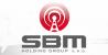 Logo firmy: SBM HOLDING GROUP, s.r.o.