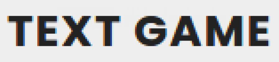 Logo firmy: TEXT GAME