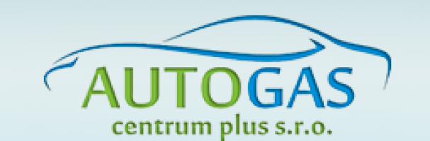 Logo firmy: AUTOGAS CENTRUM PLUS s.r.o.