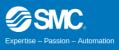 Logo firmy: SMC Industrial Automation CZ s.r.o.