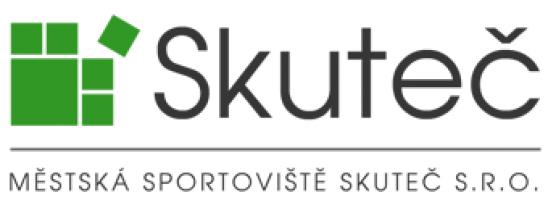 Logo firmy: Městská sportoviště Skuteč, s. r. o.