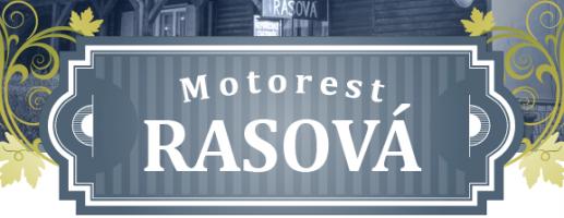 Logo firmy: Motorest Rasová