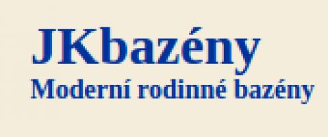 Logo firmy: Jan Kuželík - JK Bazény