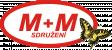 Logo firmy: Martin Mejzr - M + M sdružení