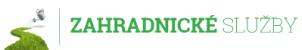 Logo firmy: Martin Smažil - zahradnické služby