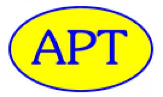 Logo firmy: APT, spol. s r.o.
