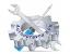 Logo firmy: AUTOOPRAVNA KFK s.r.o.