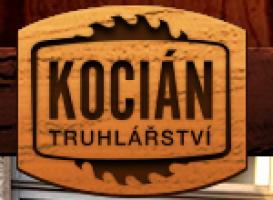 Logo firmy: Miroslav Kocián - truhlářství