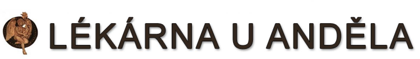 Logo firmy: Lékárna U Anděla