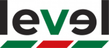 Logo firmy: Jiří Žabka - autodoprava Level