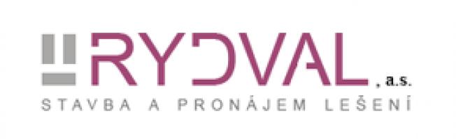 Logo firmy: Rydval, a.s.
