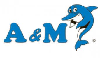 Logo firmy: Bazény A & M Borovnička
