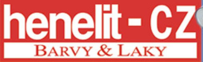 Logo firmy: henelit-CZ, spol. s r.o.