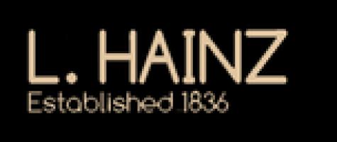 Logo firmy: L.HAINZ spol. s r.o.