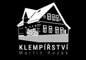 Logo firmy: Martin Kozák - klempířství